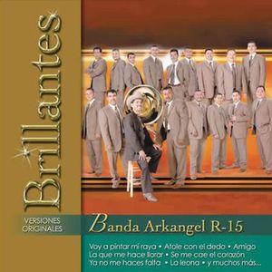 BANDA ARKANGEL R - 15 / BRILLANTES