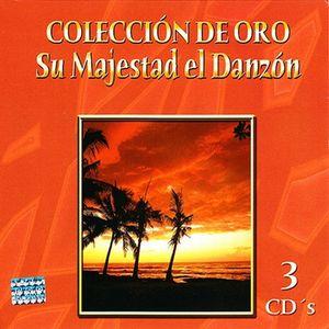 SU MAJESTAD EL DANZON / COLECCION DE ORO (3 CDS)