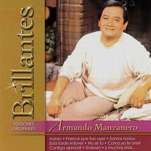 ARMANDO MANZANERO / BRILLANTES