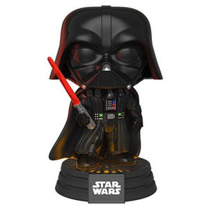 Star Wars - Darth Vader Electrónico / Funko Pop! #343