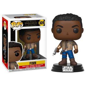 Ascenso de Skywalker - Finn / Funko Pop! Star Wars #309