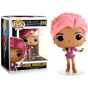 The Greatest Showman - Anne Wheeler / Funko Pop! Movies #826