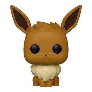 Pokémon - Eevee / Funko Pop! Games #577