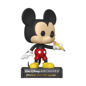 Walt Disney Archives - Classic Mickey / Funko Pop! #798