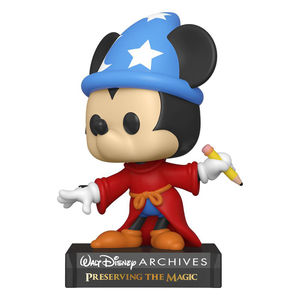 Walt Disney Archives - Sorcerer Mickey / Funko Pop! #799