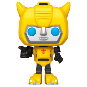 Transformers - Bumblebee / Funko Pop! Retro Toys #23