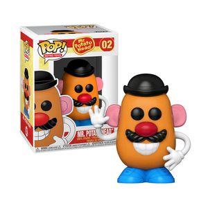 Toys Hasbro - Señor Cara de Papa / Funko Pop! Retro #02