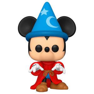 Disney Fantasia - Sorcerer Mickey / Funko Pop! #990