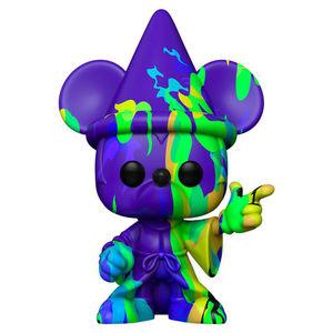Disney Fantasia - Sorcerer Mickey / Funko Pop! Art Series #15