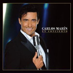 CARLOS MARIN EN CONCIERTO