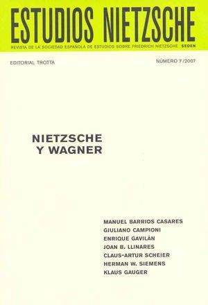 Estudios Nietzsche #7. Nietzsche y Wagner