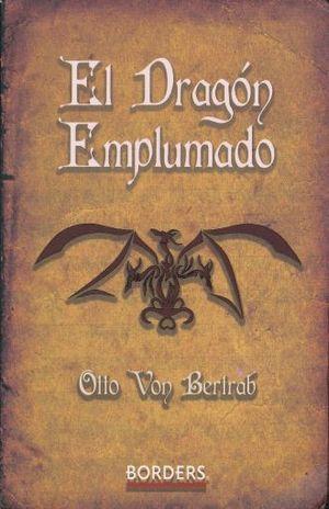 DRAGON EMPLUMADO, EL