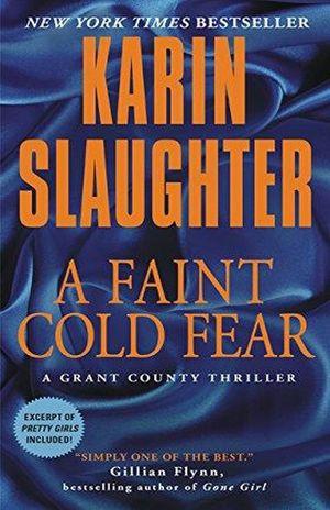A FAINT COLD FEAR A GRANT COUNTY THRILLER