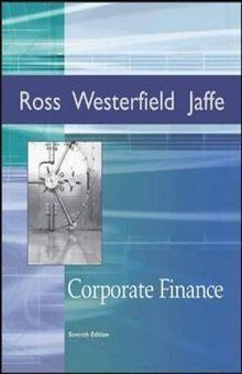 CORPORATE FINANCE / 7 ED. / PD.