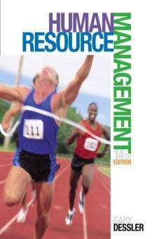 HUMAN RESOURCE MANAGEMENT / 14 ED.