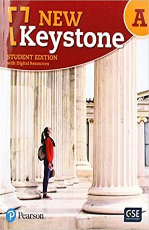 NEW KEYSTONE / STUDENT EDITION WITH DIGITAL RESOURCES LEVEL A