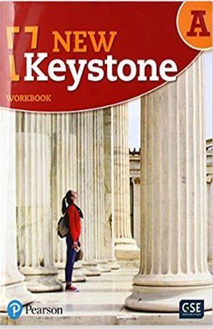 NEW KEYSTONE, WORKBOOK LEVEL A