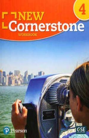 NEW CORNERSTONE / WORKBOOK GRADE 4