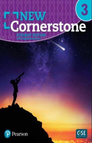 NEW CORNERSTONE / WORKBOOK GRADE 3