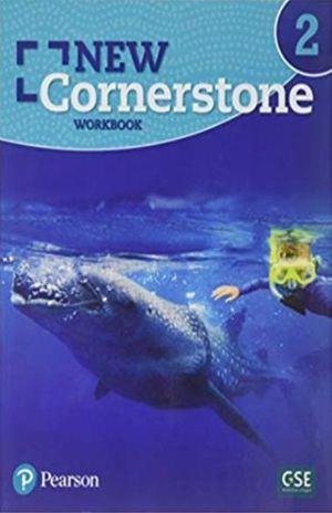 NEW CORNERSTONE / WORKBOOK GRADE 2