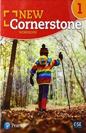 NEW CORNERSTONE / WORKBOOK GRADE 1