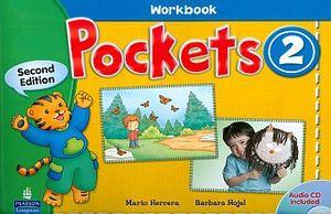 POCKETS WORKBOOK LEVEL 2 (INCLUYE CD ROM)
