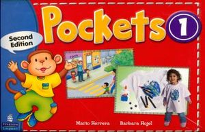 POCKETS 1 STUDENT BOOK / 2 ED.