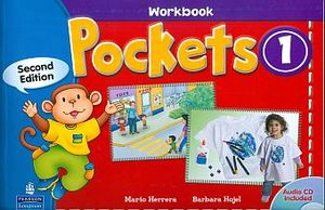 POCKETS WORKBOOK LEVEL 1 (INCLUYE CD ROM)