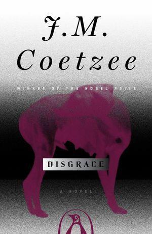 Disgrace. A novel
