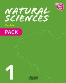 Natural Sciences Class Book Pack 1 / 2 ed.