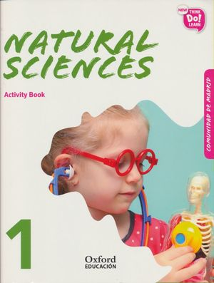 Natural Sciences 1. Class Book Pack / 2 ed.