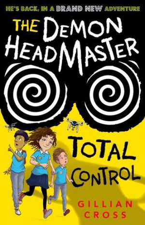 DEMON HEADMASTER TOTAL CONTROL, THE