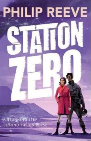 STATION ZERO / TRILOGIA DE RAILHEAD
