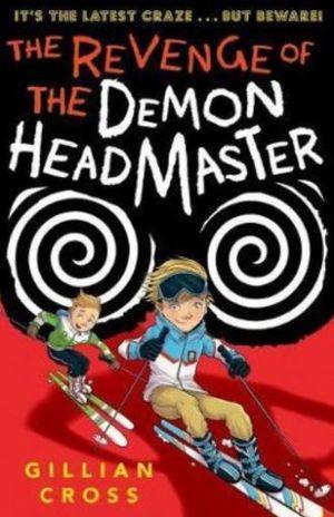 REVENGE OF THE DEMON HEAD MASTER, THE