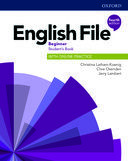 English File. Beginner Student's Book with online practice / 4 ed.