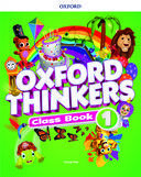 Oxford Thinkers 1. Class Book