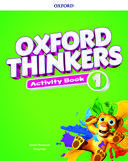 Oxford Thinkers 1. Activity Book