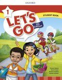 Let's Go 1. Student Book / 5 ed.