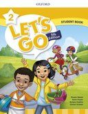 Let's Go 2. Student Book / 5 ed.