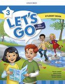 Let's Go 3. Student  Book / 5 ed.
