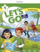 Let's Go 4. Student Book / 5 ed.