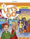 Let's Go 5. Student Book / 5 ed.