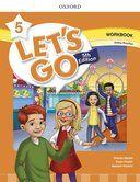 Let's Go 5. Workbook online practice / 5 ed.