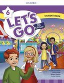 Let's Go 6. Student book / 5 ed.