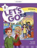 Let's Go 6. Workbook online practice / 5 ed.