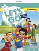 Let's Go Let's Begin 1. Student Book / 5 ed.