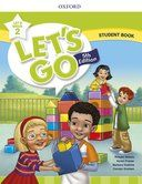 Let's Go Let's Begin 2. Student Book / 5 ed.