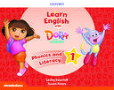 Learn English with Dora the explorer 1. Phonics and Literacy