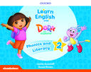 Learn English with Dora the explorer 2. Phonics and Literacy