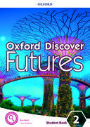 Oxford Discover Futures Level 2. Student's Book